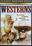 TV Classic Westerns, Vol. 1-3: The Lone Ranger/The Rifleman/Wagon Train...and Many More [Import]