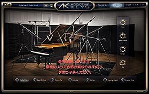 ピアノ音源◆XLN Audio Addictive Keys DUO バンドル◆並行輸入品ノンパッケージ/ダウンロード形式