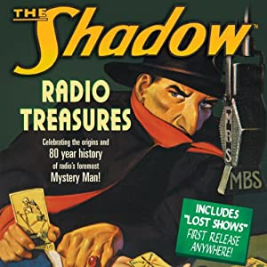 The Shadow: Radio Treasures | [Fran Striker]