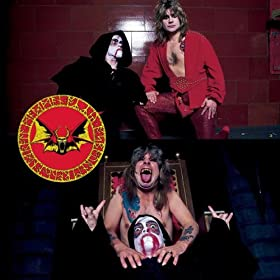 My Blog Ozzy Osbourne Speak Of The Devil