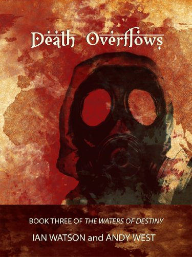 death-overflows-the-waters-of-destiny-book-3-english-edition