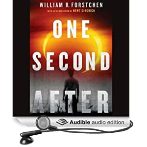 One Second After (Unabridged)