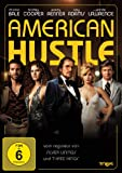 DVD & Blu-ray - American Hustle