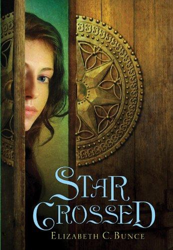 StarCrossed by Elizabeth C Bunce