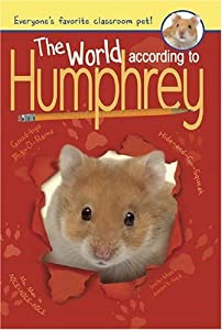 Cover of &quot;The World According to Humphrey...