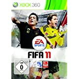 FIFA 11von &#34;Electronic Arts&#34;