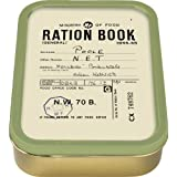 Ration Book Collectors/Tobacco Tin