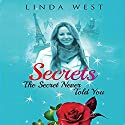 Secrets The Secret Never Told You: Law of Attraction for Instant Manifestation Miracles Audiobook by Linda West Narrated by Kathleen Miranti