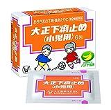 【第2類医薬品】大正下痢止め〈小児用〉 6包 ランキングお取り寄せ