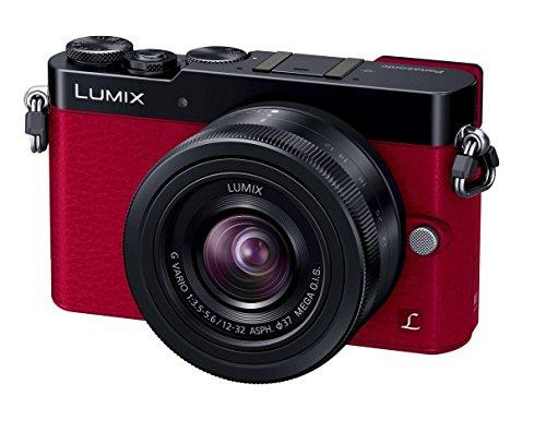 Panasonic デジタル一眼カメラ ルミックス GM5