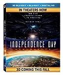 Independence Day: Resurgence [3D Blu-...