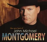 The Very Best Of John Michael Montgomery (US Release) Album Cover