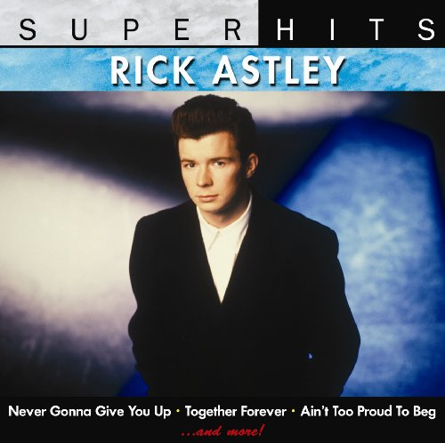 Rick Astley - Super Hits - Zortam Music