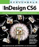 Real World Adobe InDesign CS6 (0321834615) by Kvern, Olav Martin