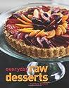 Everyday Raw Desserts (Raw Food)