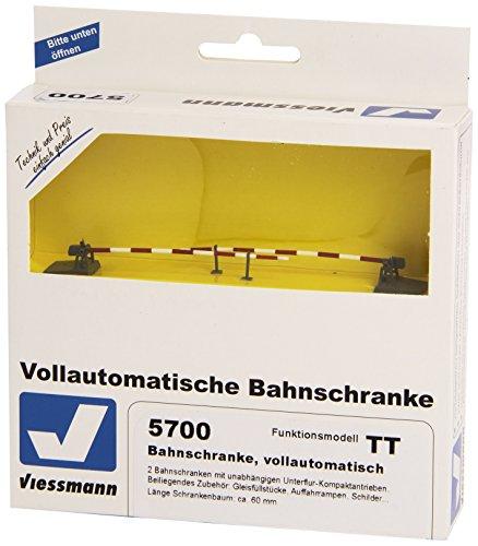 Viessmann 5700 - TT Vollautomatische