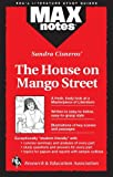 The House on Mango Street (MAXNotes) (0878910204) by Chesla, Elizabeth L.