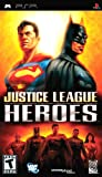 Justice League Heroes - Sony PSP