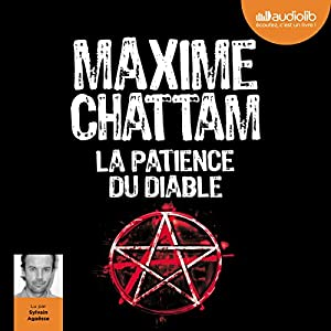 La Patience du diable Audiobook