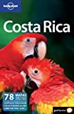 img - for Lonely Planet Costa Rica (Travel Guide) (Spanish Edition) book / textbook / text book