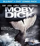 Moby Dick (Blu-Ray/DVD Combo)