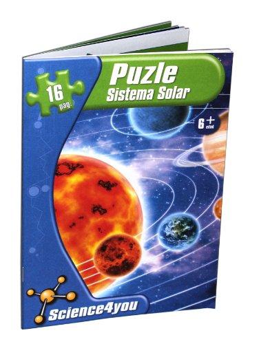 Imagen 2 de Puzle Sistema Solar