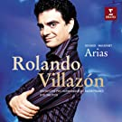 Rolando Villazon - Gounod � Massenet Arias