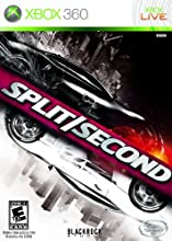 Split/Second(輸入版:北米・アジア)