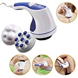 EASY DEAL INDIA RALEX & TONE BODY MASSAGER
