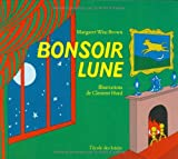 Image of Bonsoir Lune (French Edition)