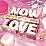 Now That's What I Call Love Various Artists