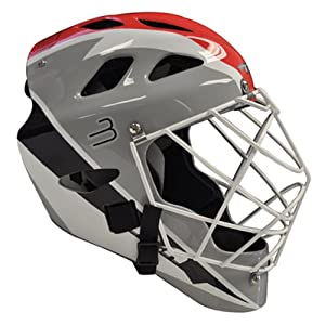 TK 3 Goalkeeper Helmet by TK