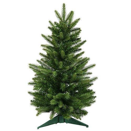 Frasier Fir Tree 90 Tips, 24-Inch by 16-Inch
