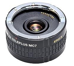 Kenko DGX MC7 2X N-AF Prime Lens for Nikon DSLR Camera
