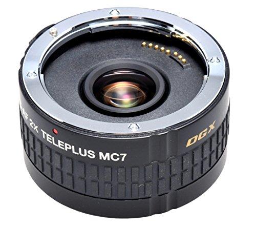 Kenko 2X Teleplus - 7 Element DG for Canon Auto Focus Digital SLRs