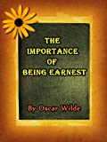 Image of The Importance of Being Earnest (Illustrated)