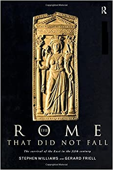 an analysis of the byzantium civilization after the fall of rome Roman civilization chapter introduction section 1 life in ancient rome section 2 the fall of rome section 3 the byzantine empire.