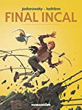 img - for Final Incal: Classic Collection: Oversized Deluxe Edition book / textbook / text book