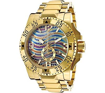 Invicta Men's Excursion 15976