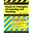 CliffsTestPrep Praxis II: Principles of Learning and Teaching