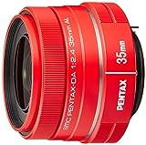 smc PENTAX-DA 35mmF2.4AL [�I�[�_�[�J���[]