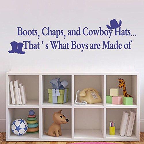 Cowboy Baby Room Decor front-1059574