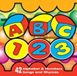 ABC 123 Alphabet and number songs and...