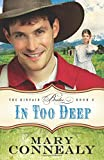 In Too Deep (The Kincaid Brides) (Volume 2)