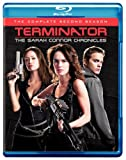 Terminator: Sarah Connor Chronicles - Comp Second [Blu-ray] [Import]