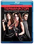 Terminator: Sarah Connor Chronicles,...