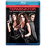 Terminator: Sarah Connor Chronicles, Season 2 [Blu-ray]by Lena Headey
