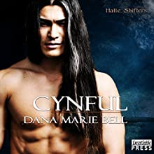 Cynful: Halle Shifters, Book 2 Audiobook by Dana Marie Bell Narrated by Samantha Cook