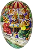 David Westnedge Cardboard Easter Eggs 25 cm