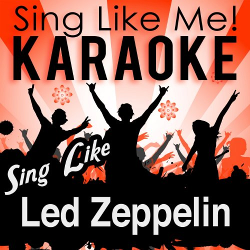 Thank You (Karaoke Version) (Originally Performed By Led Zeppelin)